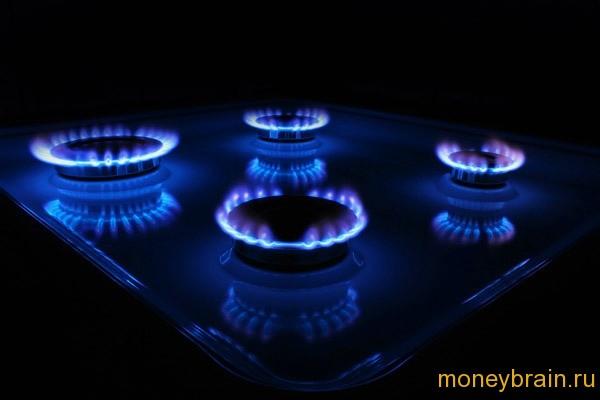 экономим газ при приготовление пищи