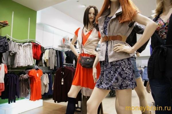 экономим деньги на одежде