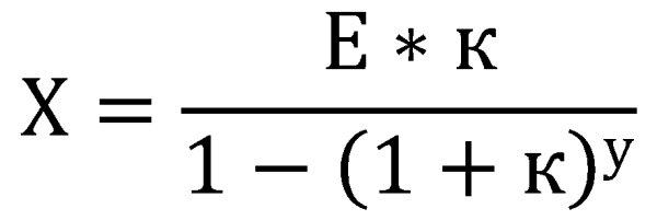 калькулятор автокредита