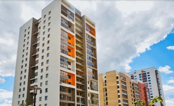 Покупка квартиры в ипотеку у родственников
