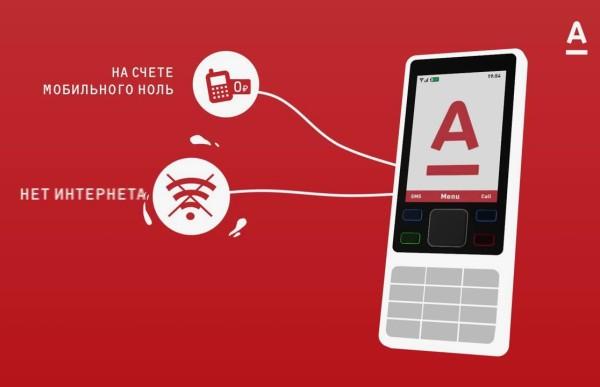 Как проверить баланс карты Альфа банка через приложение