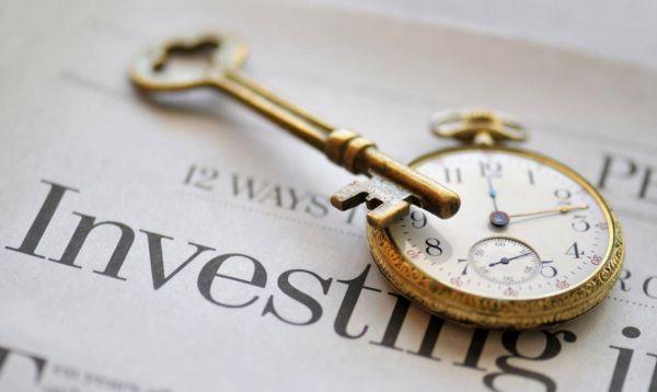 Пассивный доход от инвестиций или депозитов
