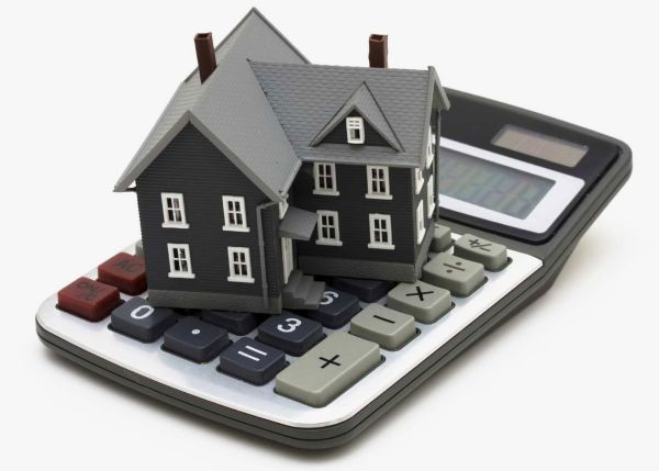 Риски ипотечного кредитования