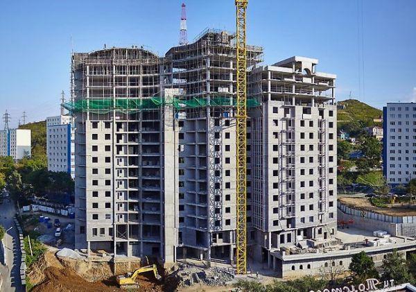 Сколько стоит квартира во Владивостоке