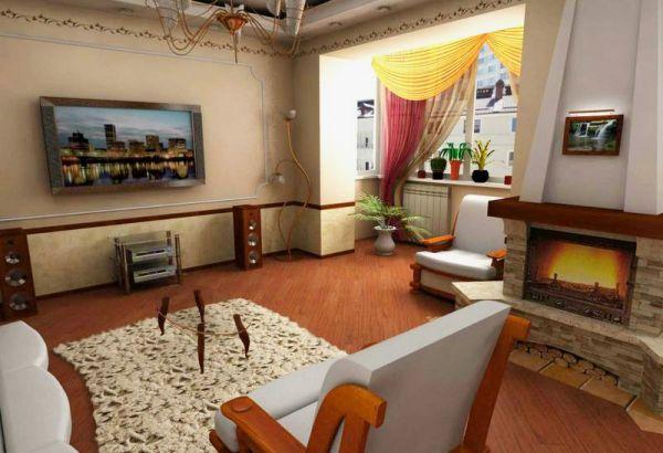 Сколько стоит однокомнатная квартира в Москве
