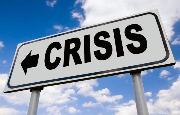 Бизнес во время кризиса