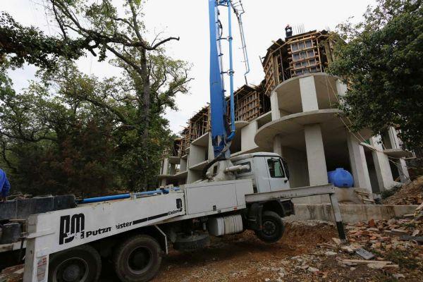 Инвестирование средств в строительство квартиры