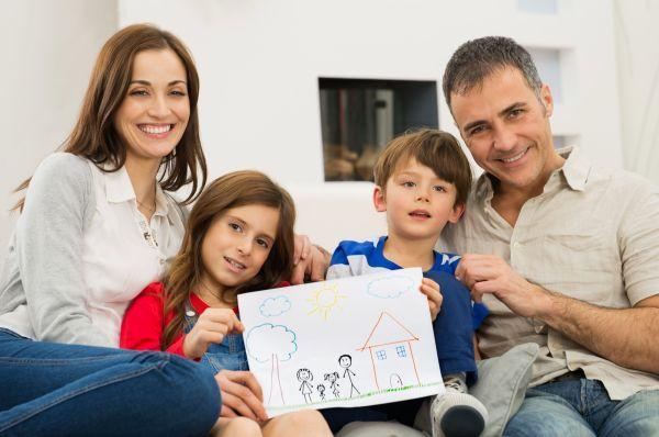 Субсидии на покупку квартиры для молодой семьи