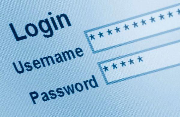 Требования сотрудников Сбербанка к логину и паролю