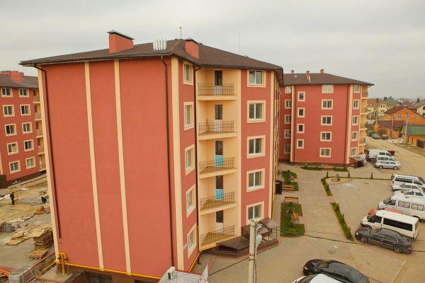 Плюсы квартиры на последнем этаже