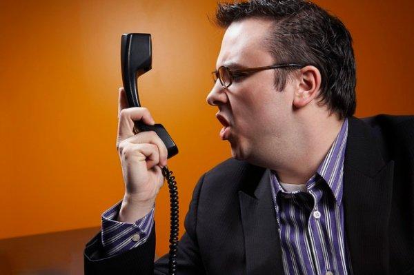 Что делать если звонят коллекторы по чужому кредиту? Куда стоит жаловаться?