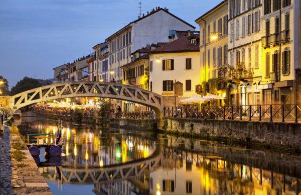 Как оформить ипотеку в Италии