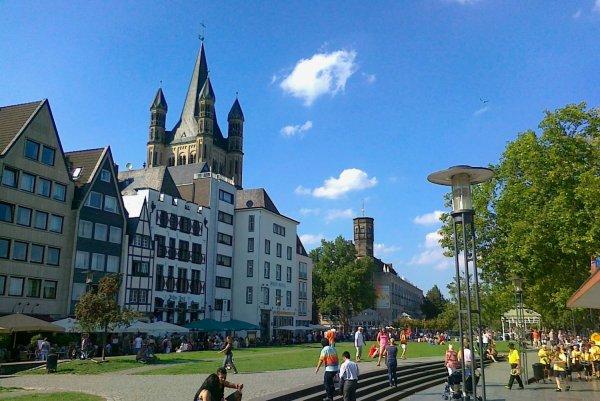 Оформление ипотеки в Германии