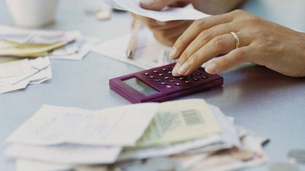 Расчет платежей по кредиту