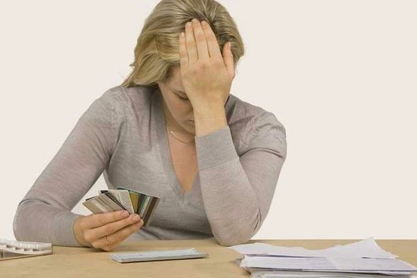Реструктуризация долга по кредитной карте
