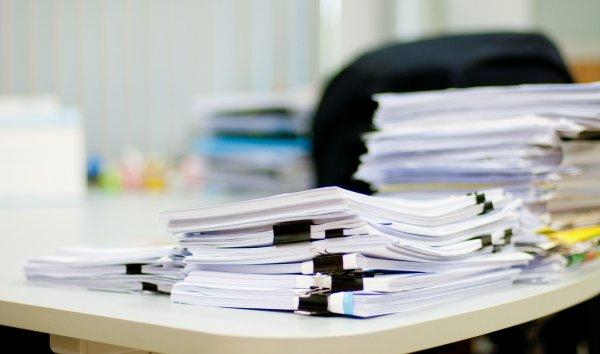 Документы для поручителя при оформлении кредита