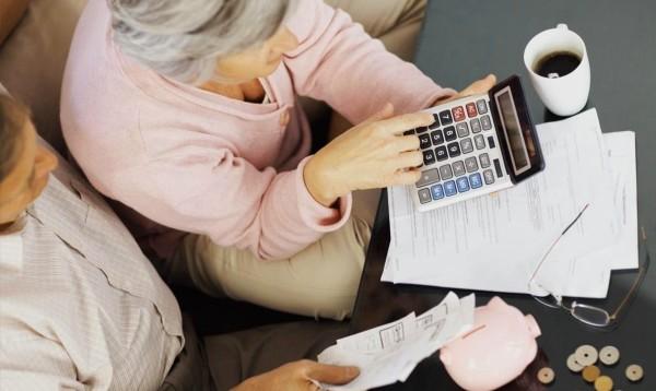 Как узнать накопительную часть пенсии?