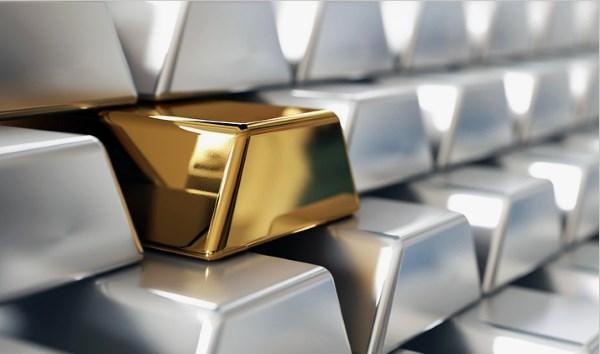 Открытие металлического счета в банке