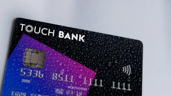 Онлайн заявка на кредитную карту Touch Bank