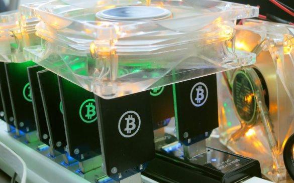 Что такое облачный майнинг криптовалюты?