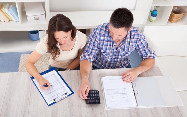 Как научиться формировать семейный бюджет и не стать аскетами?