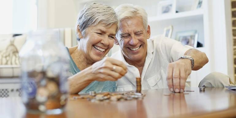 Пенсионный кредит требования