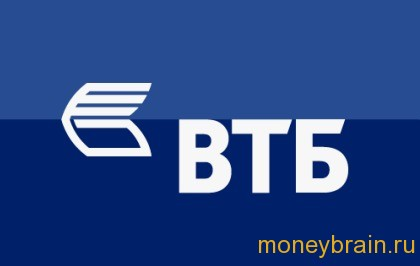 vtb банк