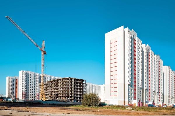 Анализ динамики роста цен на недвижимость