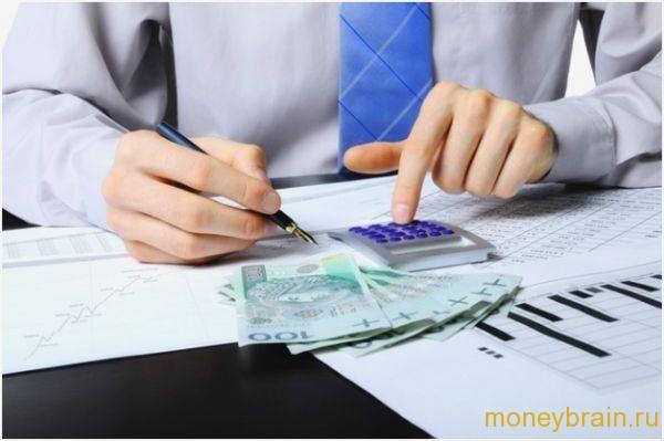 Аннуитетный способ погашения кредита