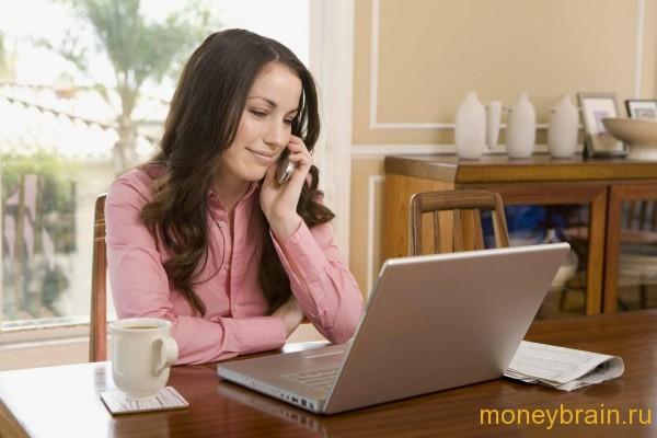 Бизнес идеи в домашних условиях для женщин