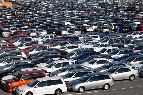 Бизнес на перепродаже автомобилей