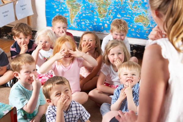 Ваши доходы от детского сада