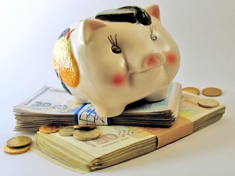 Виды вкладов в банке