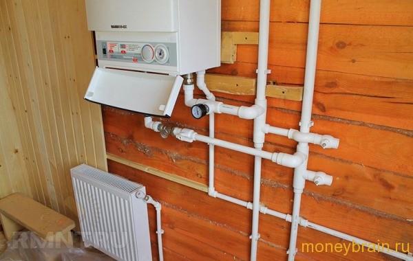 Выбираем электрическое отопление