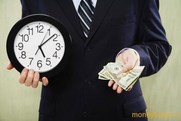 Какие банки предлагают кредит в день обращения