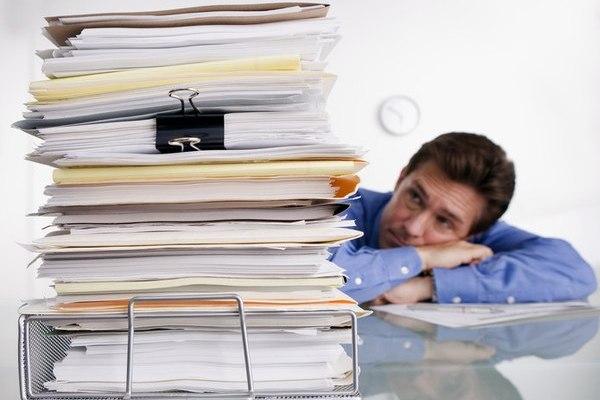 Какие нужны документы и справки