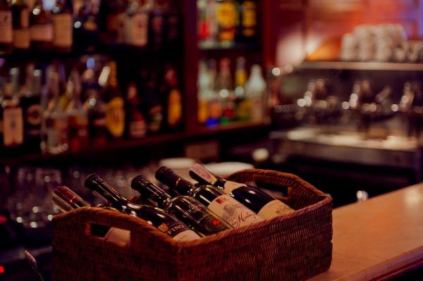 Как открыть бар с нуля