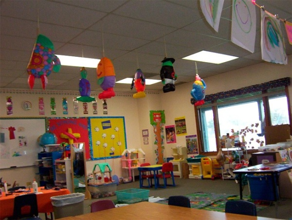 Как открыть частный детский садик