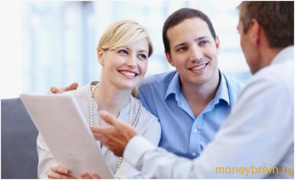Как оформить возврат процентов по кредиту