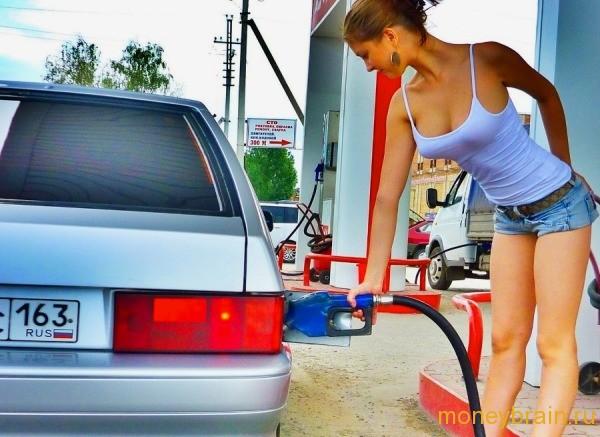 Как экономить на автомобиле