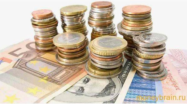 Куда можно вложить 50000 рублей