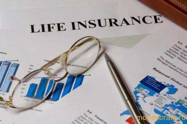 Накопительное страхование жизни