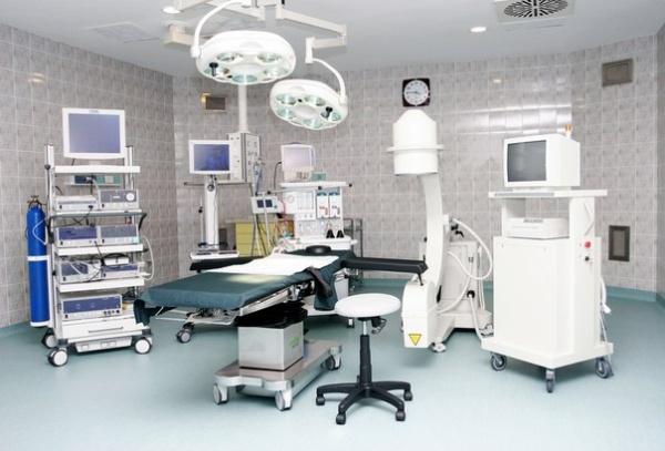 Оборудование для медицинского кабинета