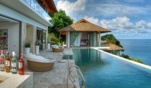 Ориентировочная стоимость аренды жилья в Таиланде