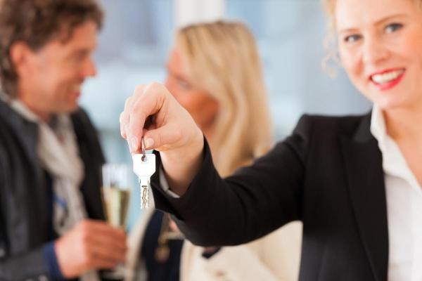 Открытие агентства недвижимости