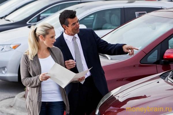 Отличие лизинга от автокредита