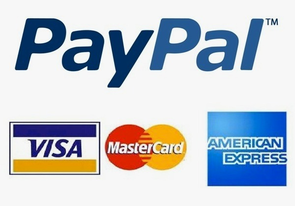 Перевод средств с PayPal на карту