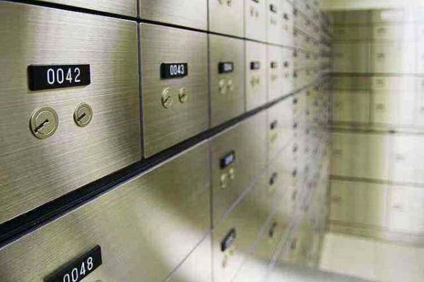 Аренда банковской ячейки для сделки с недвижимостью