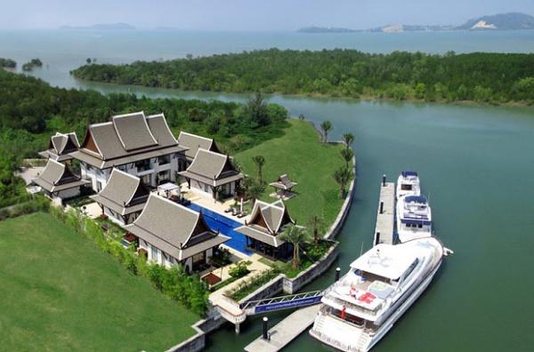 Риски при аренде жилья в Таиланде