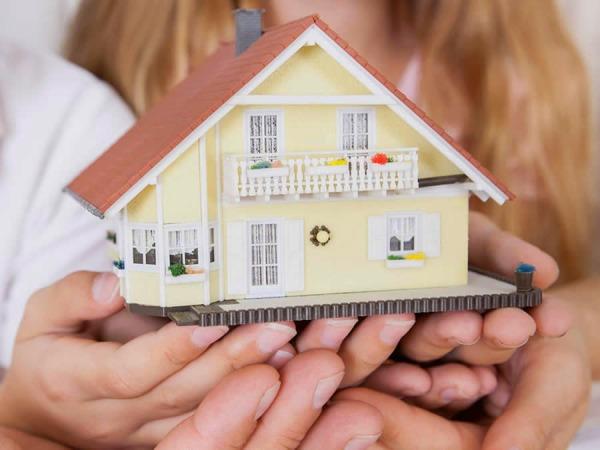 Согласие супруга на взятие ипотеку